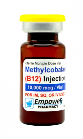 Vitamin B12 Injections For Sale